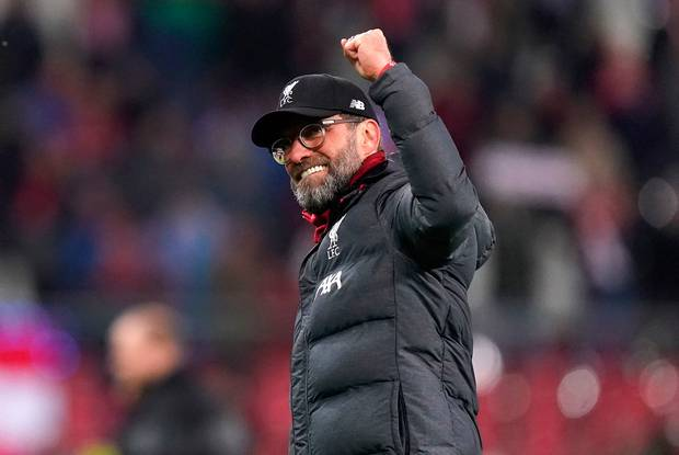 Its a phenomenal team - Michael Owen makes lavish claim as he ranks Jurgen Klopps Liverpool with some of the great Manchester United teams shr.gs/eLa71WS #LFC #MUFC