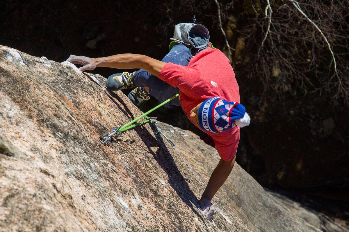 Another way to film and edit rock climbing, Yuji Hirayama send Petashi Man 5.13c (8a+) height of 40 meters  good critical feedback #liveclimbrepeat  #TimeToPlay #Film #AdventureTime #climbingmovie