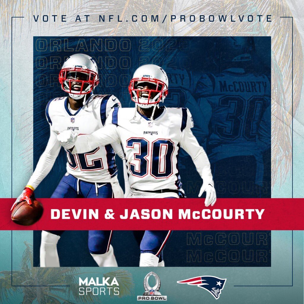 Votes are double today so vote double trouble...Jmac and Dmac