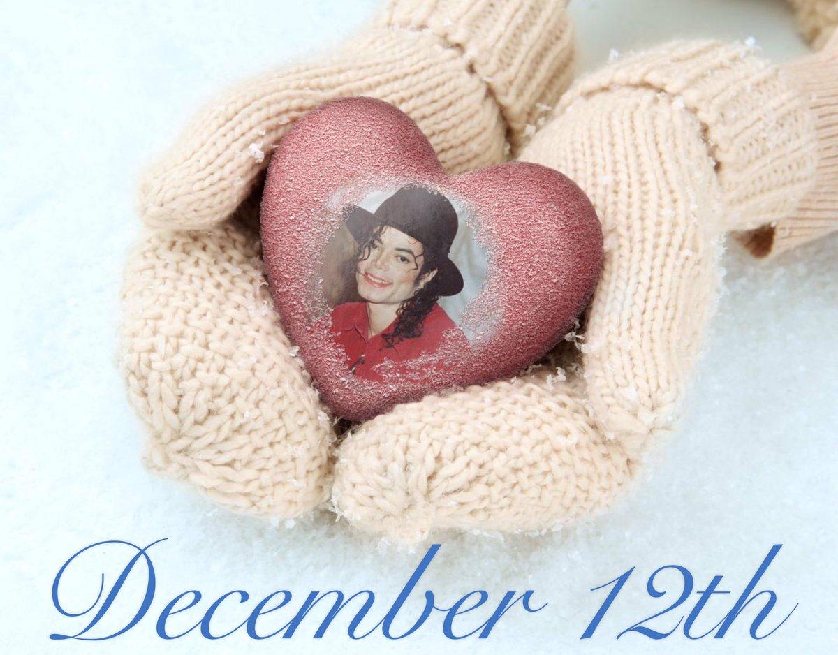 Michael Jackson Advent: December 12th #MJ #MJJ #MichaelJackson #MichaelJoeJackson #MJISInnocent #MichaelJacksonIsInnocent #MJFam #MichaelJacksonFam #IKnewLeavingNeverlandWasBS #HonorMJ #HonourMJ<br>http://pic.twitter.com/9uNuUWMHyI
