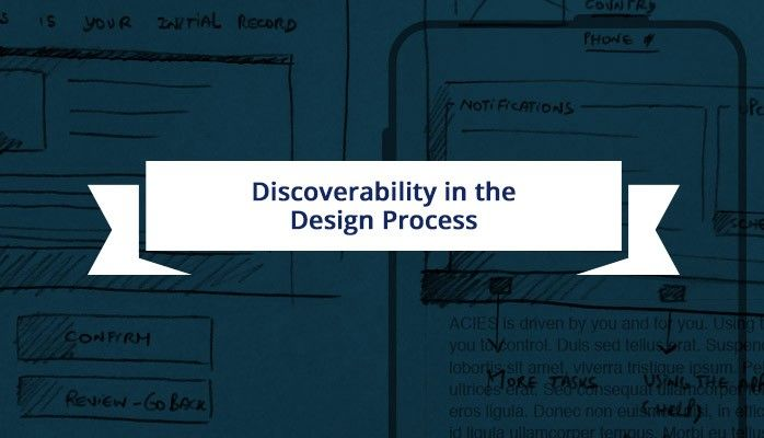 When it comes to discoverability in the Design Thinking Process, I've been questioned on that topic enumerable times, specifically how… #designthinking #engineering #engineeringstudents https://buff.ly/2Yvp99Gpic.twitter.com/6eUDtnmWik