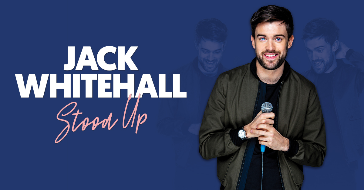 Due to popular demand @JackWhitehall has announced a 2nd show in Melbourne!  🗓️ Sunday 9th Feb 2020 @ 9pm 📍 Plenary, Melbourne 🎟️ Presale begins 9am Thursday 19 December  #StoodUp https://t.co/duob9A8xwJ