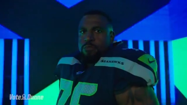 Not gonna #ProBowlVote @DuaneBrown76? Tell that to Duane Brown. We dare you. 👀