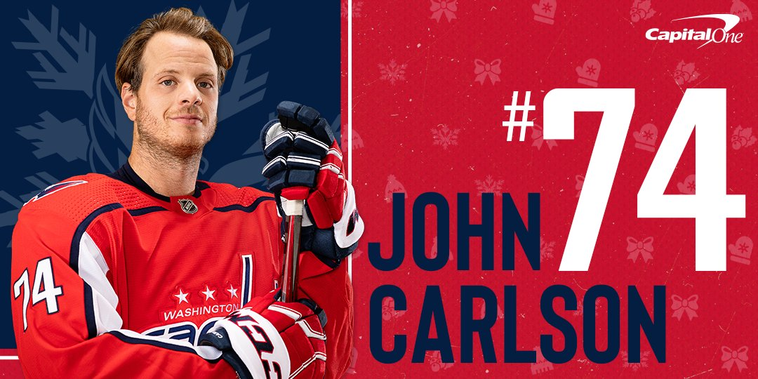 JOHNNY 4..... HART? #ALLCAPS