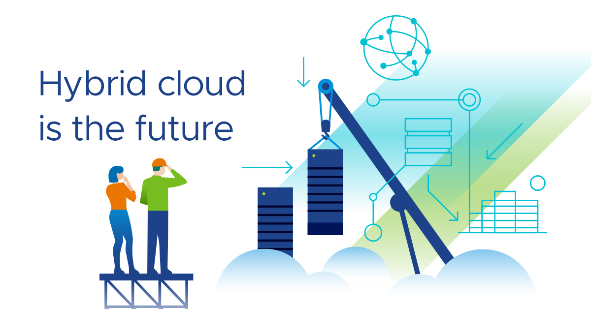 test Twitter Media - Scale to tomorrow with hybrid cloud. Start with VMware hyperconverged infrastructure (#HCI).  Download this whitepaper to get started 📰: https://t.co/WNDn6NsXj6 https://t.co/9jW4z0PtrS