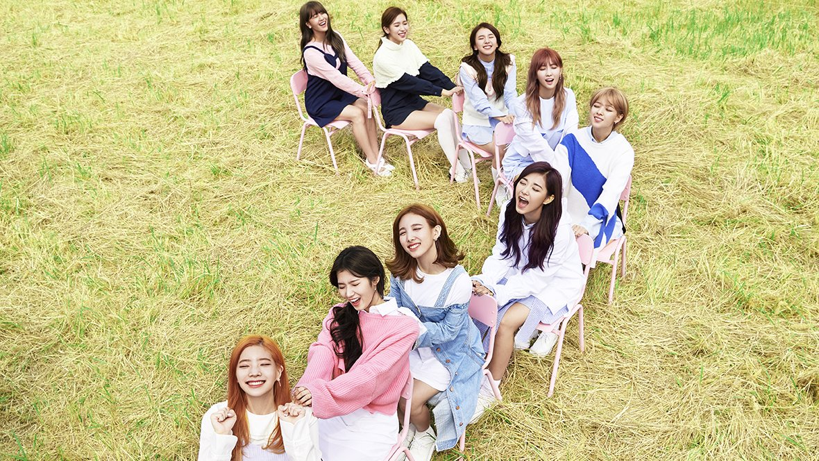 TWICEcoaster: LANE 1 is close to become the best selling female album in history on Gaon Chart, only 4,428 copies left!