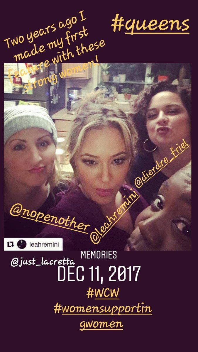 #memories #womancrushwednesday #waybackwednesday #wayback #wednesday #fullfigure #actorslife #blessed #booked #beautiful #effyourbeautystandards #nevergiveup #limitless #bigblondeandbeautiful #WomenInEntertainment #WomenSupportingWomen #Queen #SecondAct #secondactmovie #moviepic.twitter.com/POk6shoYFf