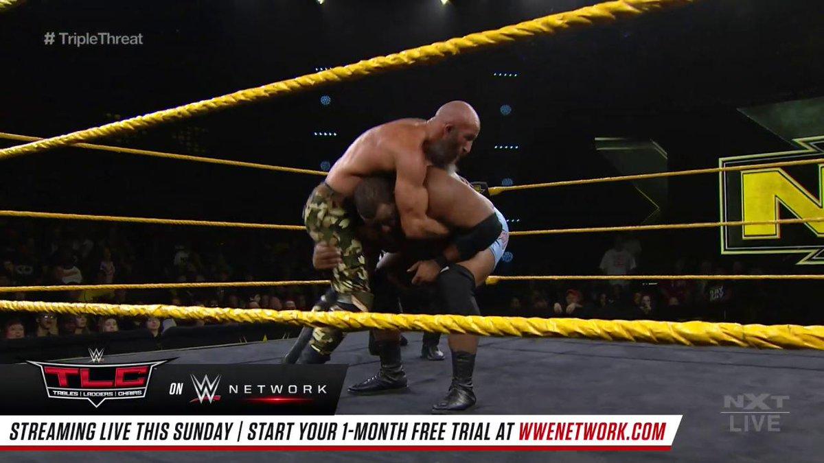 @WWE's photo on #WWENXT