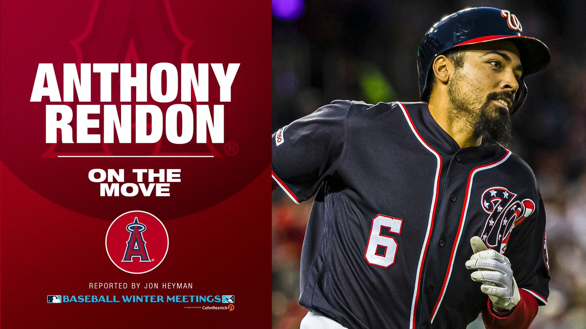 @MLB's photo on Rendon