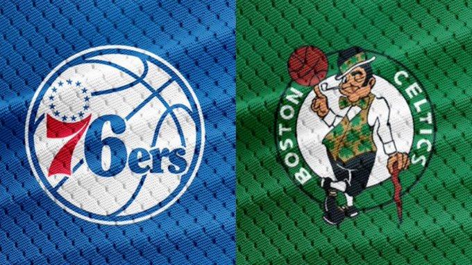 【NBA直播】2019.12.13 09:00-76人 VS 塞爾提克 Philadelphia 76ers VS Boston Celtics LIVE