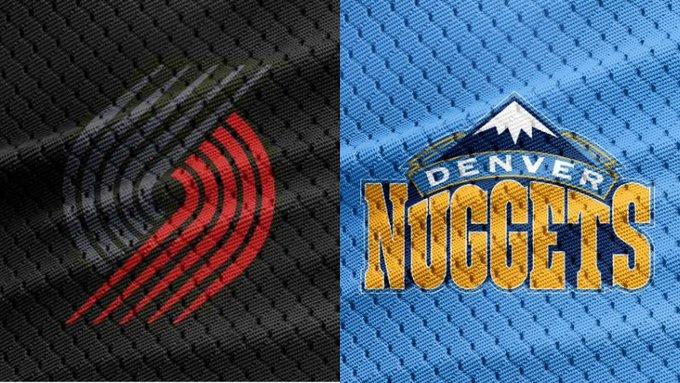 【NBA直播】2019.12.13 11:30-拓荒者 VS 金塊 Portland Trail Blazers VS Denver Nuggets LIVE