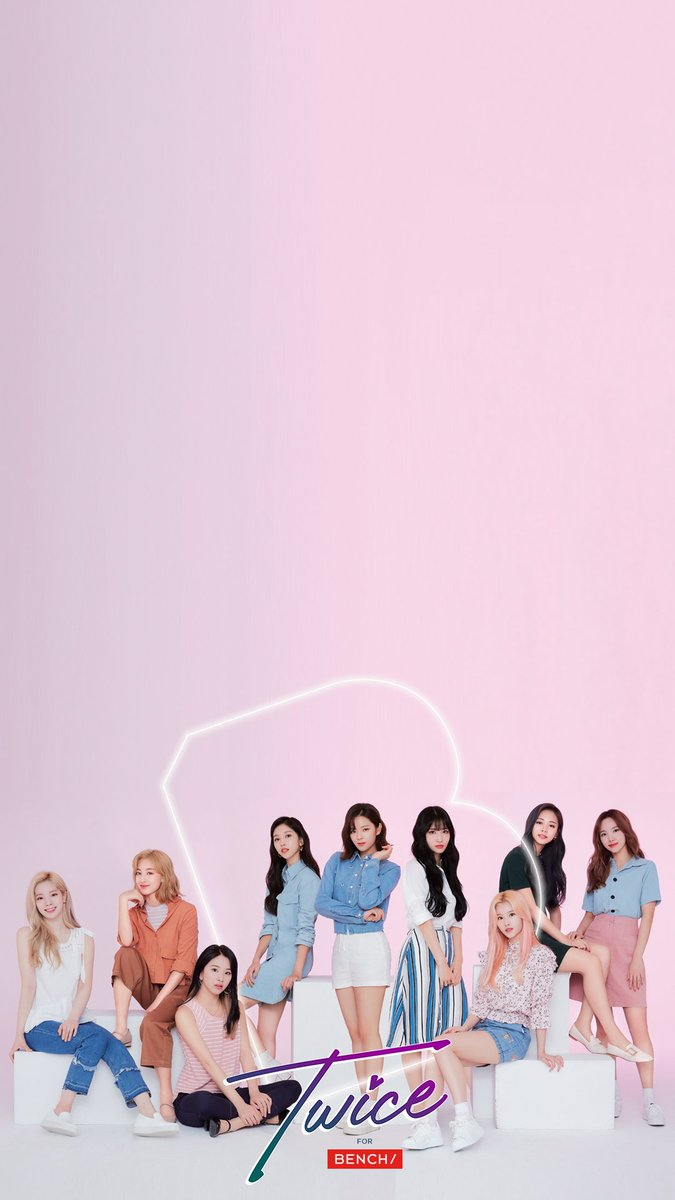 TWICE x BENCH phone wallpapers (Android & Iphone)  #TWICE #TWICExBENCH #TWICEforBENCH<br>http://pic.twitter.com/aTjTdeFCLl