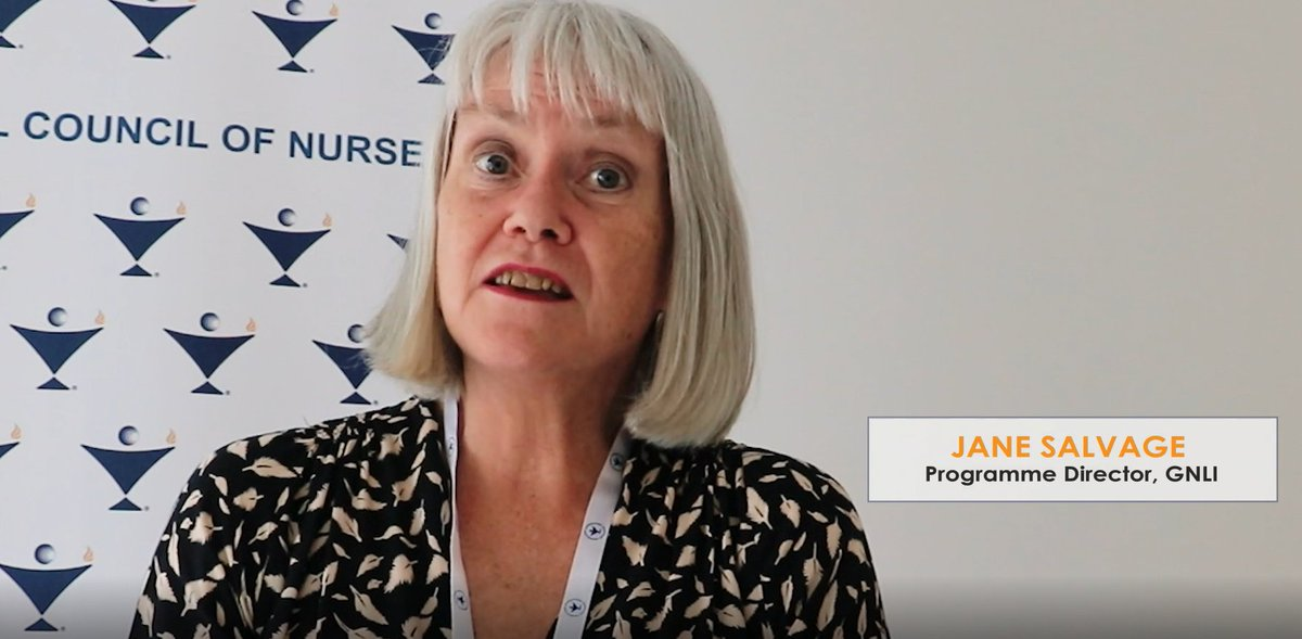 Do you want to learn more about the ICN 2020 Global Nursing Leadership Institute programme? #GNLI Programme Director Jane Salvage explains the details of why the programme is an exciting opportunity for different #nurse leaders.  https:// tinyurl.com/ufhy3f5     #Nurses2020 <br>http://pic.twitter.com/dO2xAT4nd5