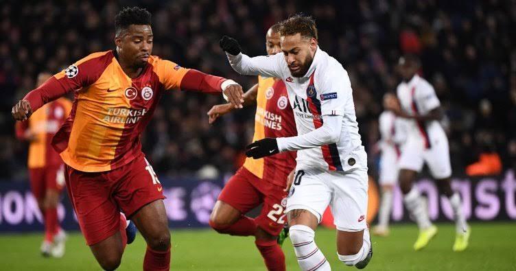 Önder Özen: Galatasarayda Slavia Prag kadar dahi bir oyun göremedik   📹