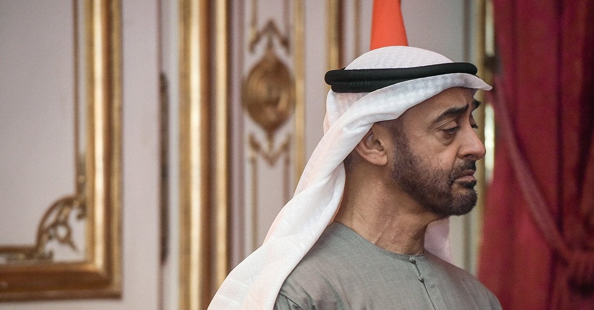 Former US intelligence operatives helped the United Arab Emirates spy on a wide range of targets including human rights activists, journalists and dissidents. trib.al/cuFStFm