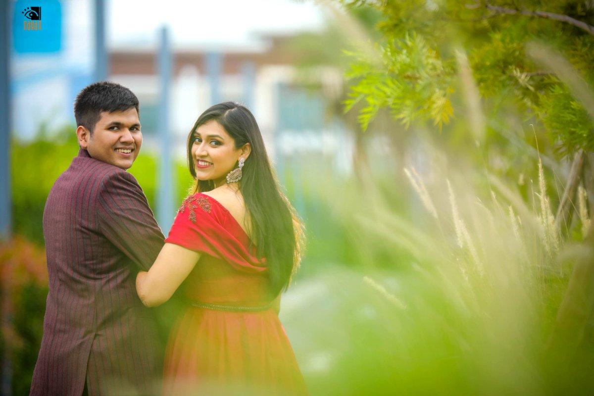 Happy 1st Anniversary Snehit & Nidhi#nayanstudio #anniversarywish #madeforeachother #wedding #weddingstory #weddingfilm #weddinginspiration #indianweddingbuzz #weddingsutra #elegance #weddingphotography   http://www.nayanstudio.compic.twitter.com/etQ5Pmz6oB