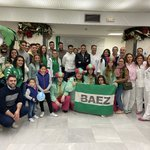 Image for the Tweet beginning: 🎄🎅Visita hospitales por duodécimo año