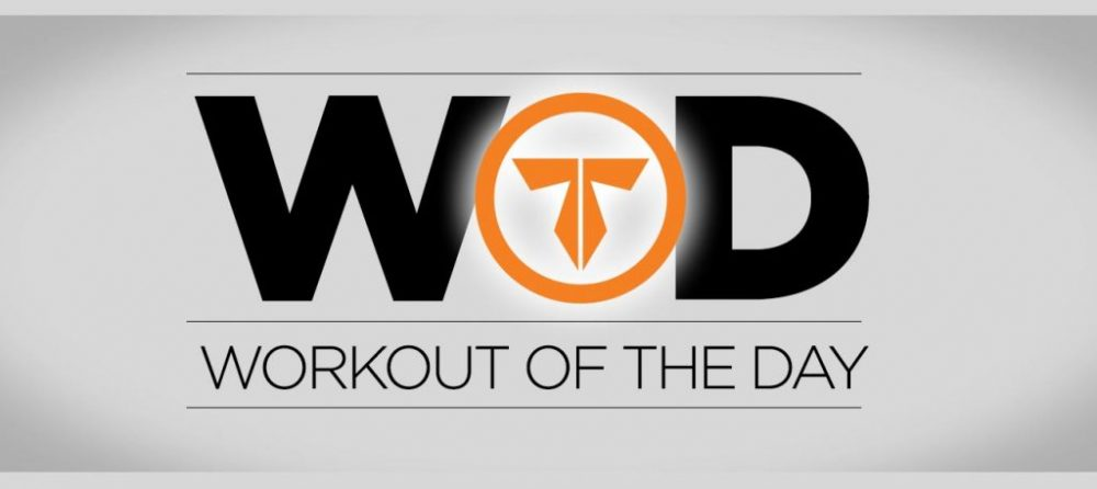 Workout of the Day #14 - Countdown Ultimate Crossfit Equipment <br>http://pic.twitter.com/99e4xMMiWp
