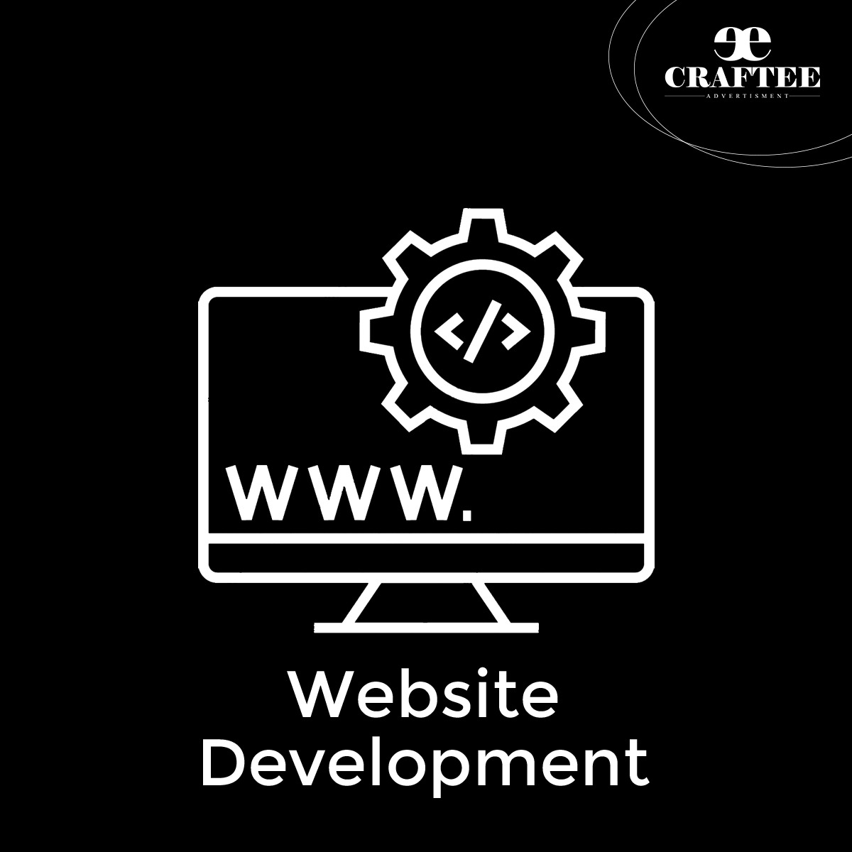 A website development tool provides companies with a podium for the necessary web presence and allows them to get in touch with millions of web surfers all over the world widening the range of their potential customers. #Craftee #WebsiteDevelopment <br>http://pic.twitter.com/Y4EcWsvAjQ