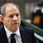 Image for the Tweet beginning: Harvey Weinstein reportedly reaches tentative
