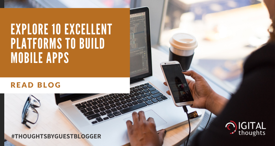 Want to build an #app in the simplest way possible? You need an #appdevelopment #software & this #blog enlists #top10 platforms to help you build one with zero programming  https:// bit.ly/2RQ3aZX     #mobileapp #nativeapp #application #softwaredevelopment #Android #AndroidOS #iOS<br>http://pic.twitter.com/91B9bRVQTX