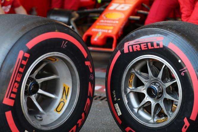 Pirelli confirms compounds for opening 2020 grands prix. Full report 👉 http://bit.ly/2020races-tyres ⬅️  ➡️ http://www.ScuderiaFans.com ⬅️  #ScuderiaFans #ForzaFerrari #essereFerrari 🔴