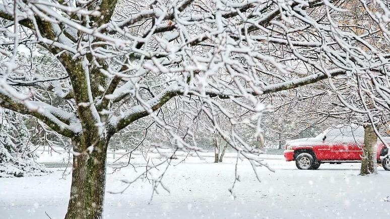 In Italia è arrivato l'inverno con temperature ...