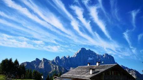 La montagna è un valore morale ed economico: si a...