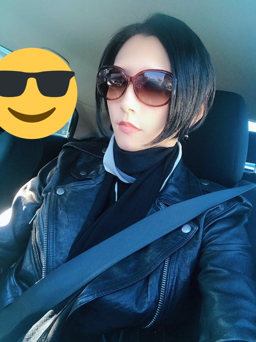 コスプレイヤー鷹村アオイのTwitter画像31