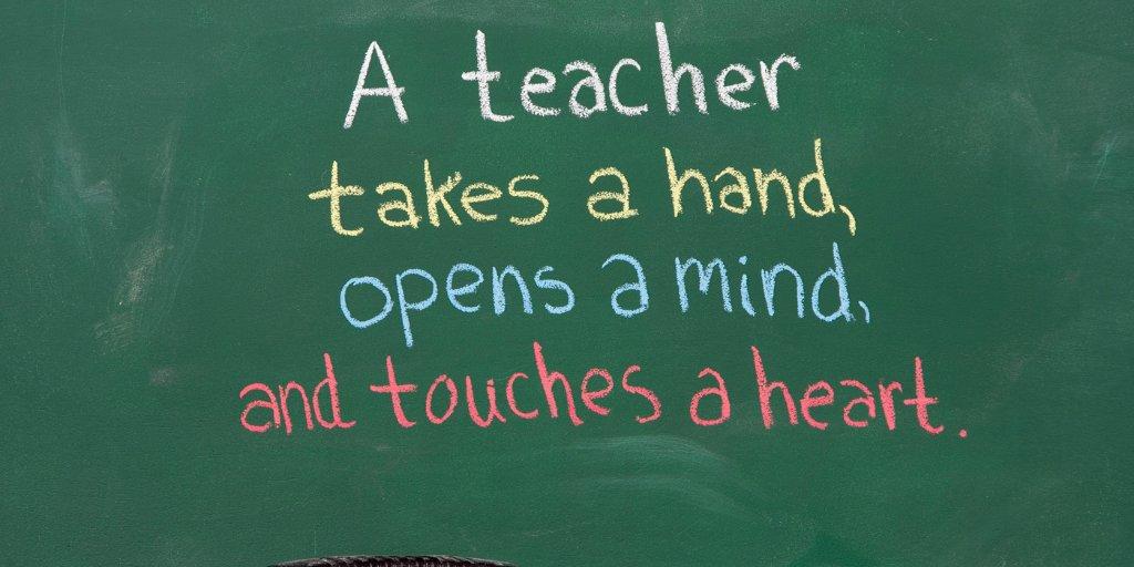 The best teachers teach from the heart #lawofattraction #loa<br>http://pic.twitter.com/8UMEFv4DPI