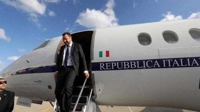 Indagato Salvini
