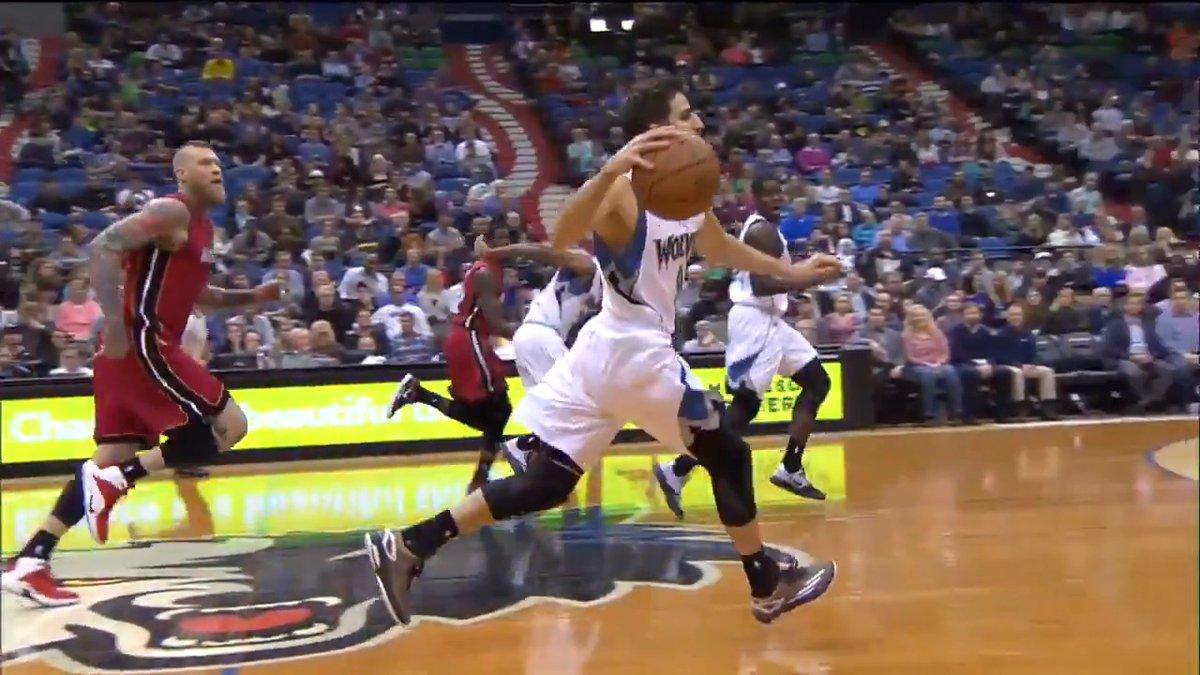 FlashBack🔙: ¡¡ESTA MARAVILLA de Ricky Rubio! 🏀 Suns Vs Spurs 📺 @vamos/ @MovistarNBA 🗓️23:00 #NBASaturdays