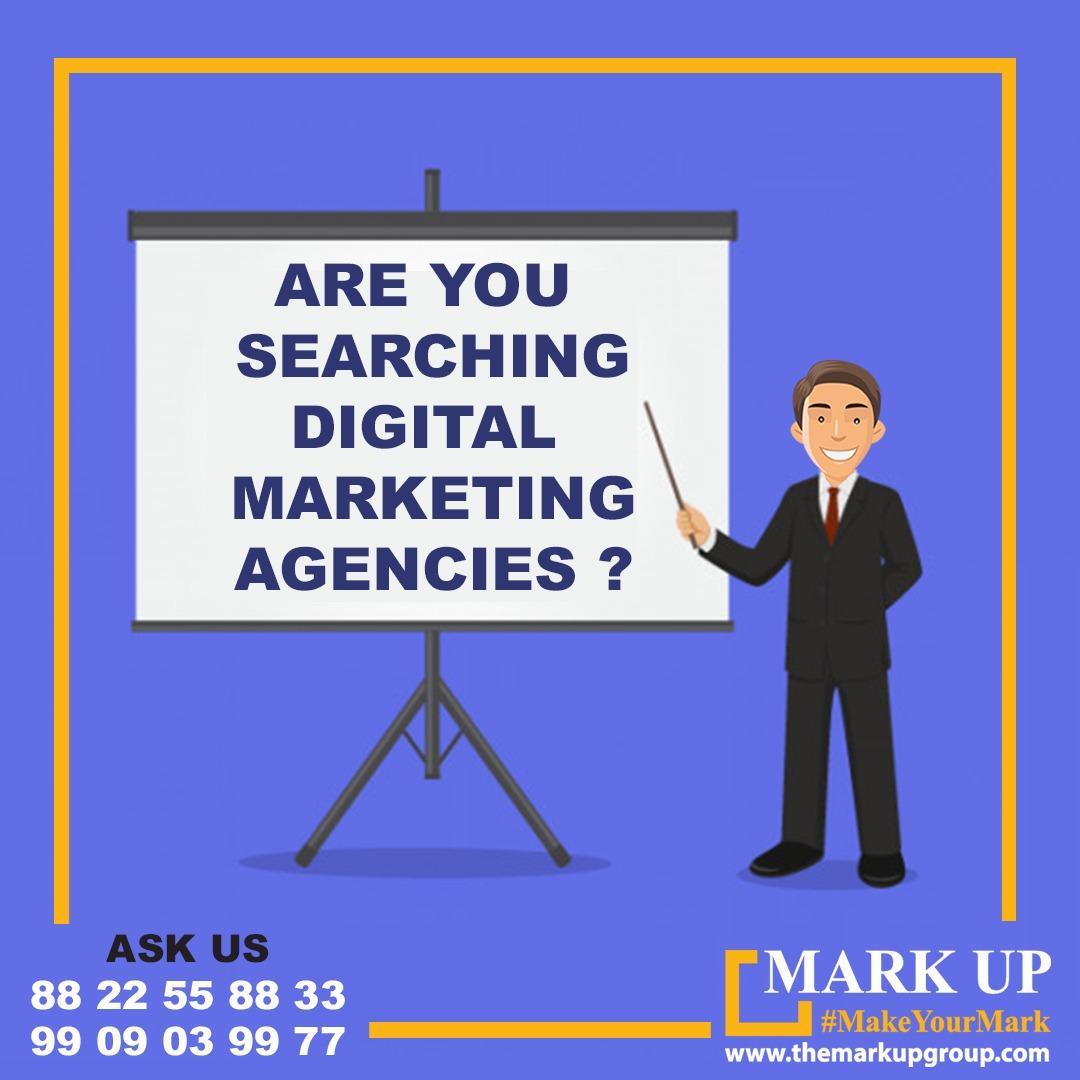 Are you searching digital marketing agencies? #advertising #branding #websolutions #datasolutions #SMM #SEO #digitalmarketing #website #whatsappmarketing #socialmediamarketing #design #marketingagencyahmedabad #print #markup #marketing #markupmarketing #ahmedabad