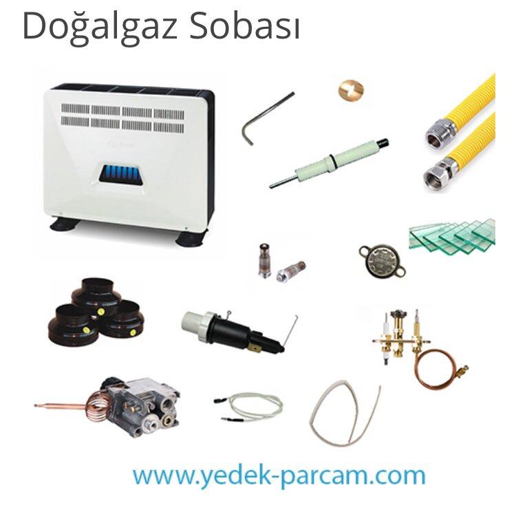 Tüm marka ve modellerin doğalgaz sobası yedek parçalarının satışını gerçekleştiriyoruz.  http://www.yedek-parcam.com   #yedekparca  #yedekparça  #doğalgaz  #doğalgazsobası  #beyazesyayedekparca