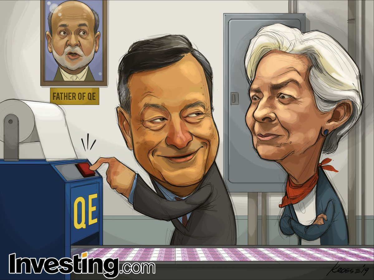 @Investingcom's photo on Draghi