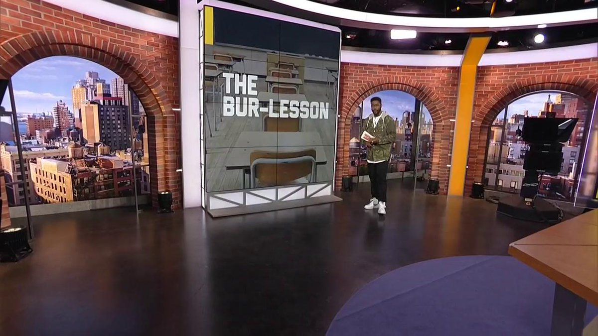 🚨Bur-Lesson Time🚨 @nateburleson schools you on the TITANic transformation of Ryan Tannehill. @Titans | @ryantannehill1