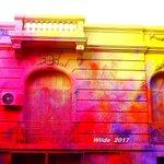 Image for the Tweet beginning: Palermo Soho. #BuenJueves