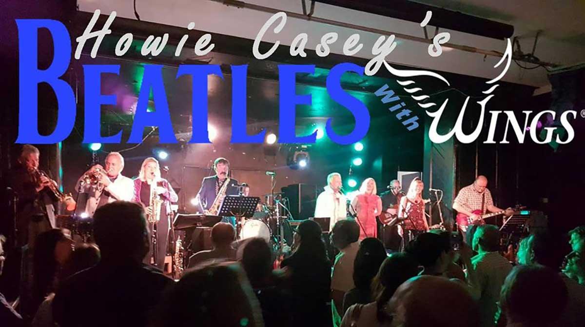 This Friday: Beatles With Wings – #Blandford Corn Exchange https://go.indorset.com/2PHNIfu . . #Dorset #DorsetEvents #DorsetMusic cc/ @Beatleswithwing via @indorsetukpic.twitter.com/ZlAStISD6N