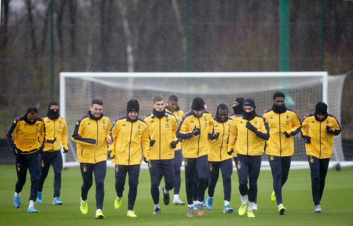 Aston Villa @AVFCOfficial