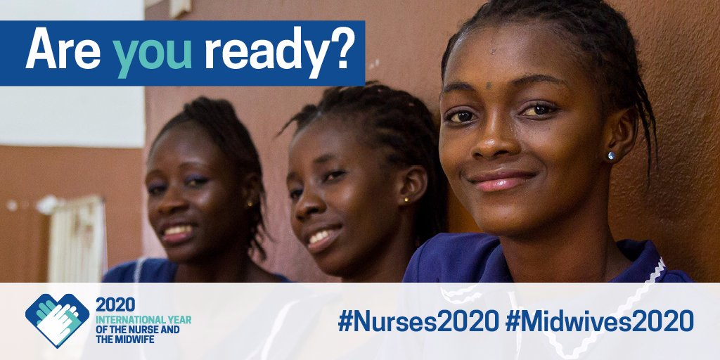 The achievement of universal health coverage requires political will and domestic resource mobilisation. It's time for governments to increase their allocation to health budgets and invest in their nursing and midwifery workforce. #UHCDay #Nurses2020 #HealthForAll<br>http://pic.twitter.com/WzyA2Fq3Fp