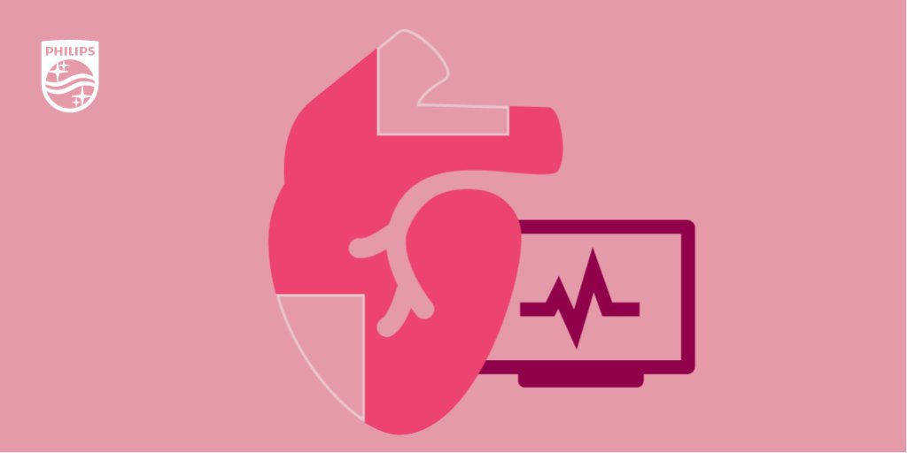 Cardiac screenings are an important way to catch heart disease early. Can you name any of the things that your healthcare provider checks for during a cardiac screening? #PhilipsTranslates https://t.co/qGtMIemAFY