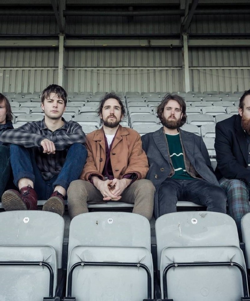 GIG OF THE DAY: @fontainesdublin at @UlsterHall in Belfast. Details: https://www.gigseekr.com/event/cwhu #GOTD #LiveMusic