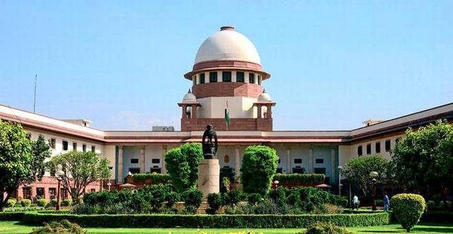 #BREAKINGNEWS #SupremeCourt dismisses all review petitions challenging #AyodhyaVerdict