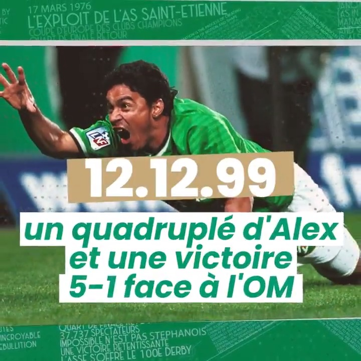 AS Saint-Étienne @ASSEofficiel