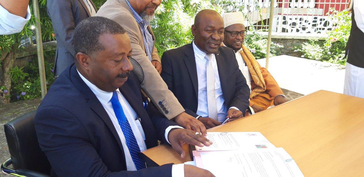 #Mayotte : Des #cadis nommés médiateurs pour faire de la #prévention contre la #délinquance http://bit.ly/2RM6bKy