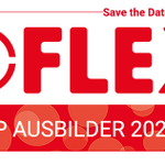 Image for the Tweet beginning: ProFlex DACH 2020: Wir freuen
