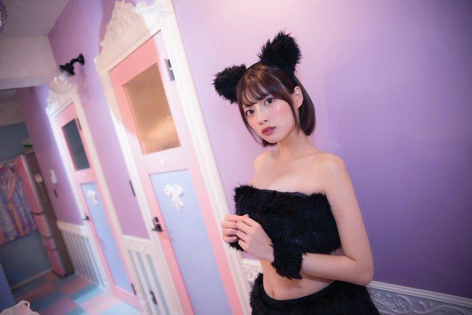 グラビアアイドルmiccoのTwitter自撮りエロ画像58