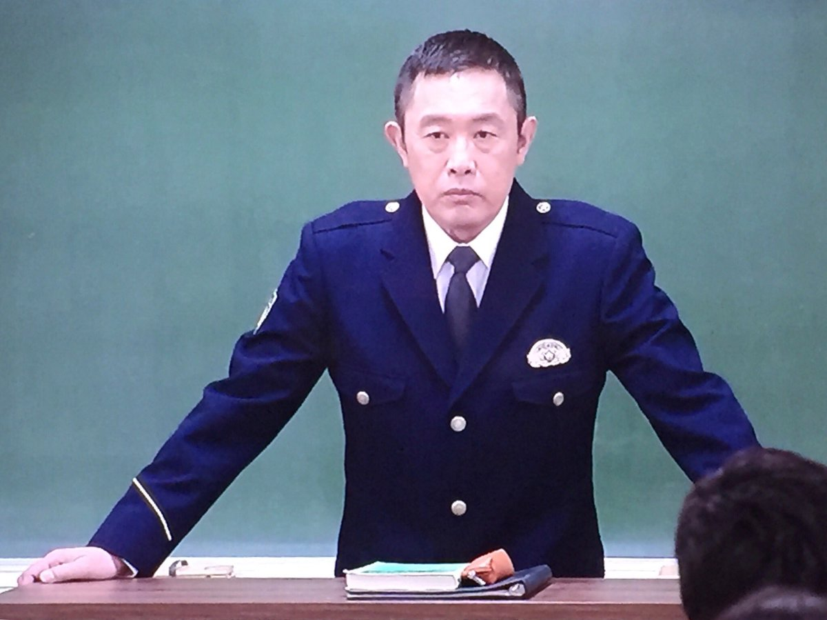科捜研 の 女 土門 さん 卒業