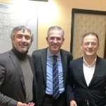 Image for the Tweet beginning: Mazara, sindaco Quinci: incontro a