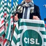 Image for the Tweet beginning: Mario Giambona, responsabile ufficio vertenze